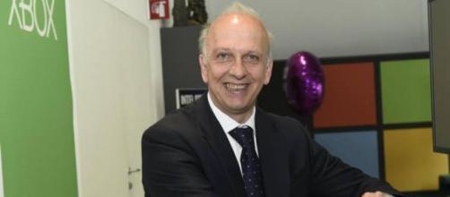 Ministro Bussetti, riforma della scuola (Fonte: Notizietv24 – Youtube)