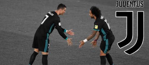 Ronaldo e Marcelo (Imagem via Youtube)