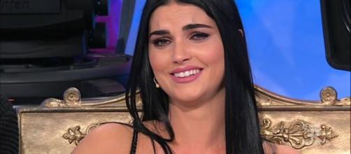 Teresa Langella elimina Luca, Antonio abbandona lo studio e si elimina.