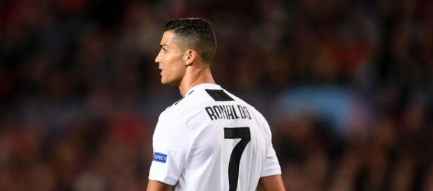 Cristiano Ronaldo se confie aux journalistes italiens