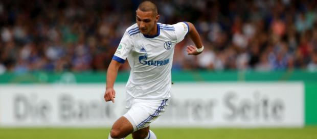FC Schalke: Türkei-Talent Ahmed Kutucu im Champions-League-Kader ... - yahoo.com