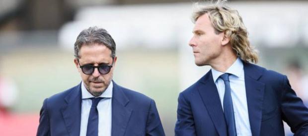 Juventus, Paratici al lavoro per la prossima sessione di mercato.