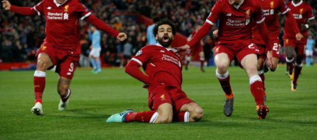 Liverpool scored more goals than any team during the last edition - image credit yahoo.com