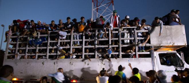 Immigration : tout savoir sur le pacte de Marrakech approuvé ce lundi