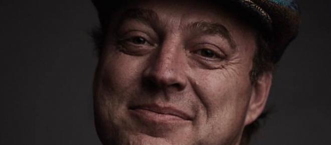 The Harrowing: Interview with filmmaker Jon Keeyes