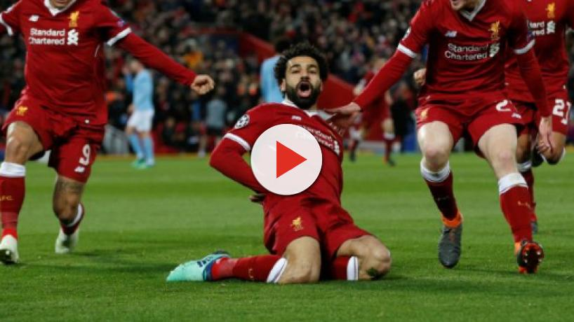 Liverpool's unforgettable nights in the Champions League 2004 and 2014