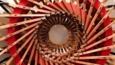 Central Park's Arsenal Gallery presents 36th annual Wreath Interpretations exhibition