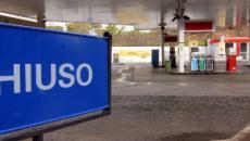 Sciopero dei benzinai dall'11 al 14 dicembre: disagi nelle regioni Toscana e Liguria