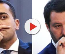 Di Maio e Salvini, nuovi paletti sulla quota 100.