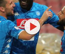 Diretta Liverpool-Napoli streaming