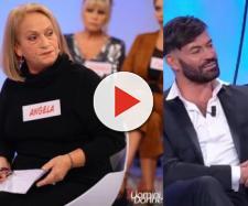 Gianni e Tina contro Angela: vuole un uomo-bancomat! - notizie.it