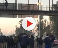 La fiscalía investiga la actitud pasiva de los Mossos d'Esquadra ante los cortes de la autopista AP7