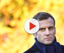 La Francia ormai è al collasso. Macron ha fallito completamente - occhidellaguerra.it