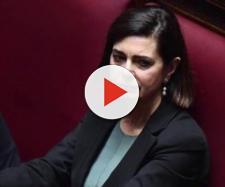 Laura Boldrini accusa il governo Conte di fare la pecora con l'Ue sulla manovra