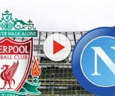 Live Liverpool-Napoli: info tv-streaming e probabili formazioni