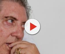 O médium é famoso no Brasil e no mundo pelas curas espirituais (Reprodução)