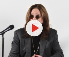 Ozzy Osbourne parla del Natale