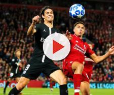 Pourquoi la défaite du PSG à Liverpool est inquiétante - Ligue des ... - lefigaro.fr