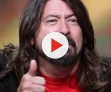 """Quindicenni """"zittiti"""" dal comune, interviene Dave Grohl! - Metal ... - metalinitaly.com"""