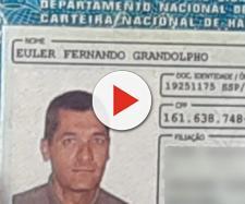 Randolpho é o atirador da igreja de Campinas (EPTV)