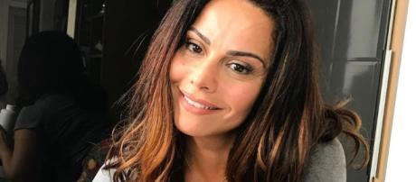 Viviane Araújo está vivendo novo affair (Reprodução)