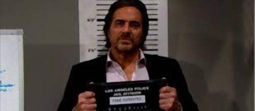 Beautiful: Caroline vuole eliminare Bill, Ridge Forrester arrestato