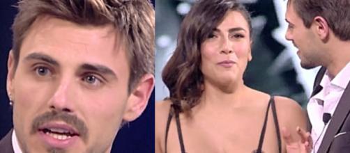 Francesco Monte e Giulia Salemi: il gossip. Blasting News