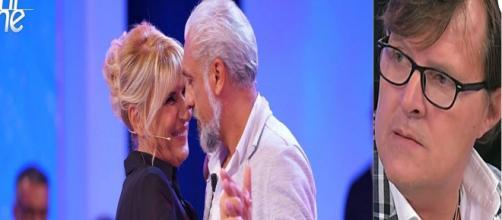 Gemma Galgani tronca con Paolo Marzotto e si riavvicina a Rocco Fredella