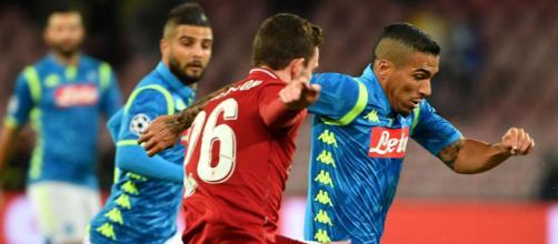 LIVE Stream: Liverpool vs Napoli on BT Sport (Image via LiverpoolFC/Twitter)