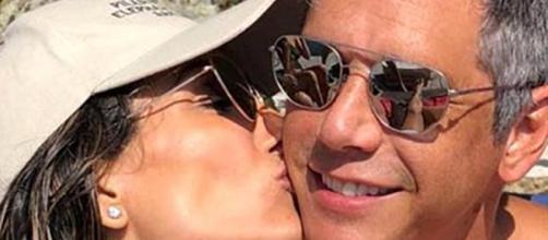 Macio Garcia é casado com a nutricionista Andréa Santa Rosa (Reprodução: Instagram)