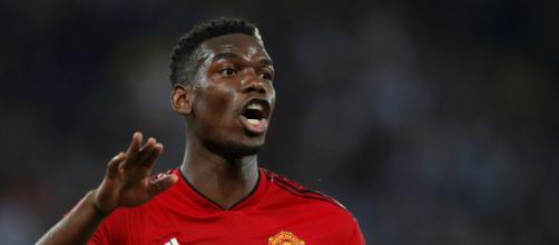 Paul Pogba ne partirait pas de Manchester United