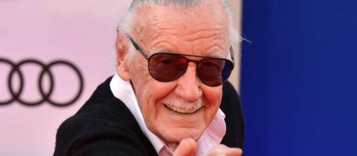 Stan Lee e outras celebridades que nos deixaram em 2018 (Starsinsider)