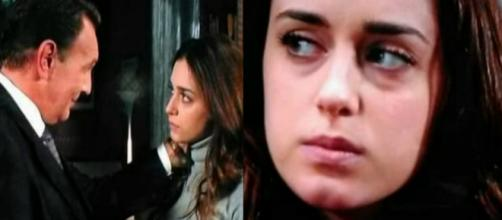 Un Posto al Sole: Vera cerca di uccidere Roberto Ferri