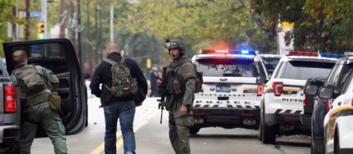 Un tiroteo en Estrasburgo, deja al menos tres muertos y 13 heridos en el ataque