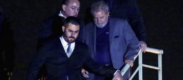 Ministério Público Federal já reforça novo pedido de condenação do ex-presidente Lula. (Reprodução)
