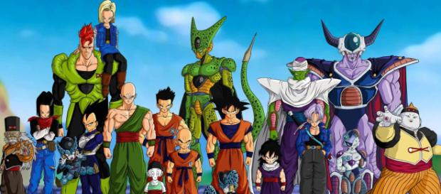 Our Picks for the Top 10 Best Dragon Ball Z Characters | Geek Outpost - geekoutpost.com