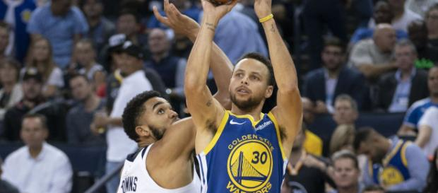 Preview: Warriors host Timberwolves - will Draymond Green be back ... - goldenstateofmind.com