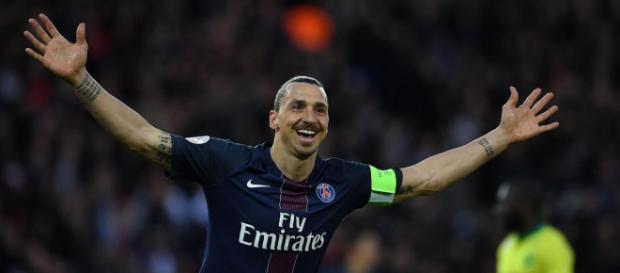 PSG : les 5 meilleurs buteurs en Ligue des champions