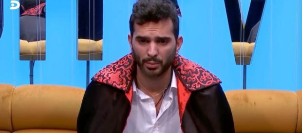 Suso Álvarez no da crédito al cambio de actitud de Aurah Ruiz en ... - bekia.es