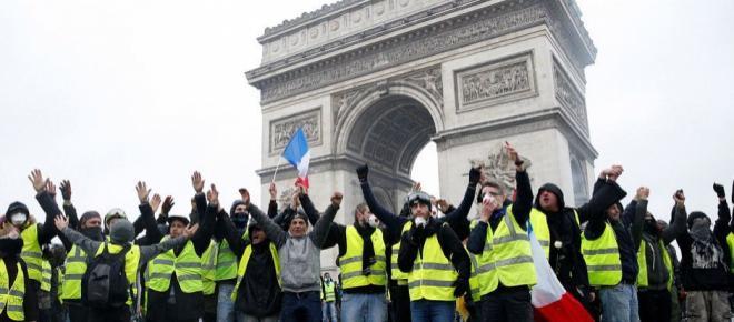 L'Egypte interdit la vente de gilets jaunes par peur d'une montée de contestations