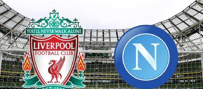 Liverpool-Napoli 1-0: tabellino e pagelle, gli azzurri falliscono la qualificazione