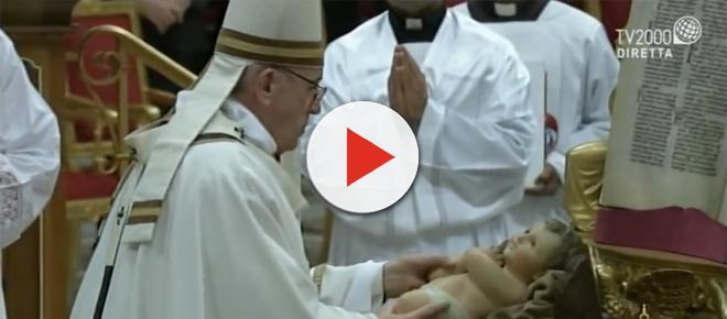Messa di Natale in Vaticano: Papa Francesco presiederà le celebrazioni a San Pietro