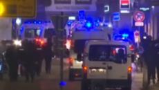 France: Terrorist attack in Strasbourg leaves at least three dead as attacker flees