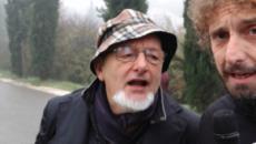 Tiziano Renzi, Le Iene: clandestini impiegati in nero e abusivismo nelle sue società