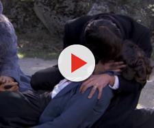 Anticipazioni Una Vita: Adela muore, la fuga di Elvira e Simon