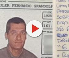 Atirador de Campinas tinha um diário (Reprodução)