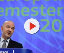 Cos'ha detto Moscovici sul deficit al 3% per Francia e Italia - Il ... - ilpost.it