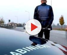 Furbetti della targa straniera, prime vittime delle nuove norme: auto sequestrate - Il Mattino