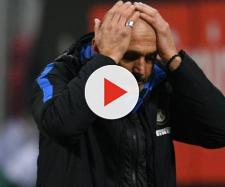 Inter, Spalletti ora è in discussione.