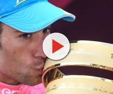 Vincenzo Nibali punterà al suo terzo Giro d'Italia nel 2019